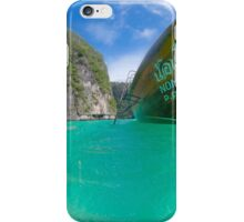Between these Waves  iPhone Case/Skin