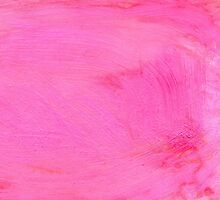 Pink Painted Background 2 by AnnArtshock