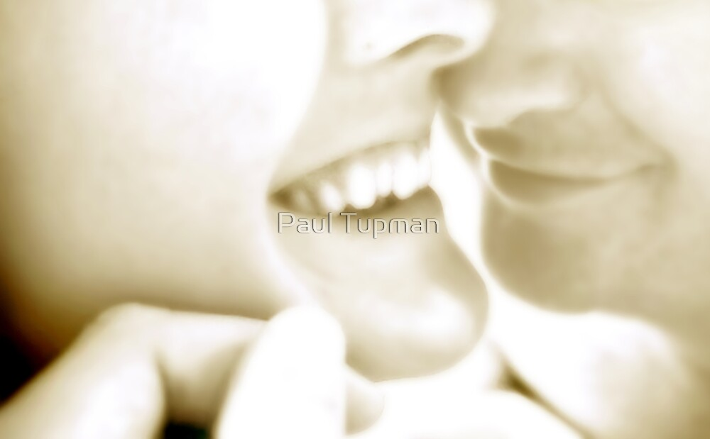 Something by Paul Tupman