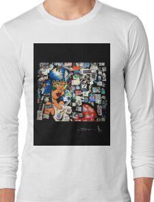 R D Amsterdam Long Sleeve T-Shirt