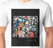 R D Amsterdam Unisex T-Shirt