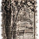 Quiet Corner by gypsygirl