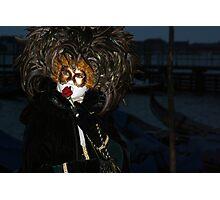 night romance Photographic Print