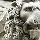 Renaissance Lion by creativetravler
