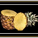 Pineapple by HGB21