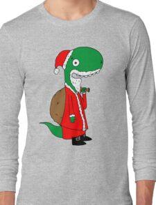 RÖH - Santa Long Sleeve T-Shirt