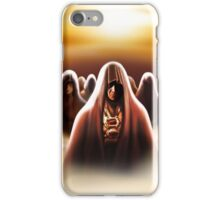 KINGDOM OF THE WALL2 iPhone Case/Skin