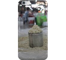 A grain of rice iPhone Case/Skin
