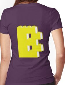 THE LETTER B Womens Fitted T-Shirt