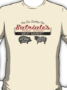 Satriales T-Shirt
