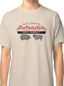 Satriales Classic T-Shirt