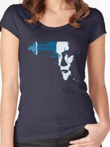 Tragic Hero Women's Fitted Scoop T-Shirt