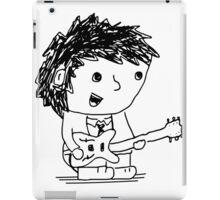 Diddy Jason iPad Case/Skin