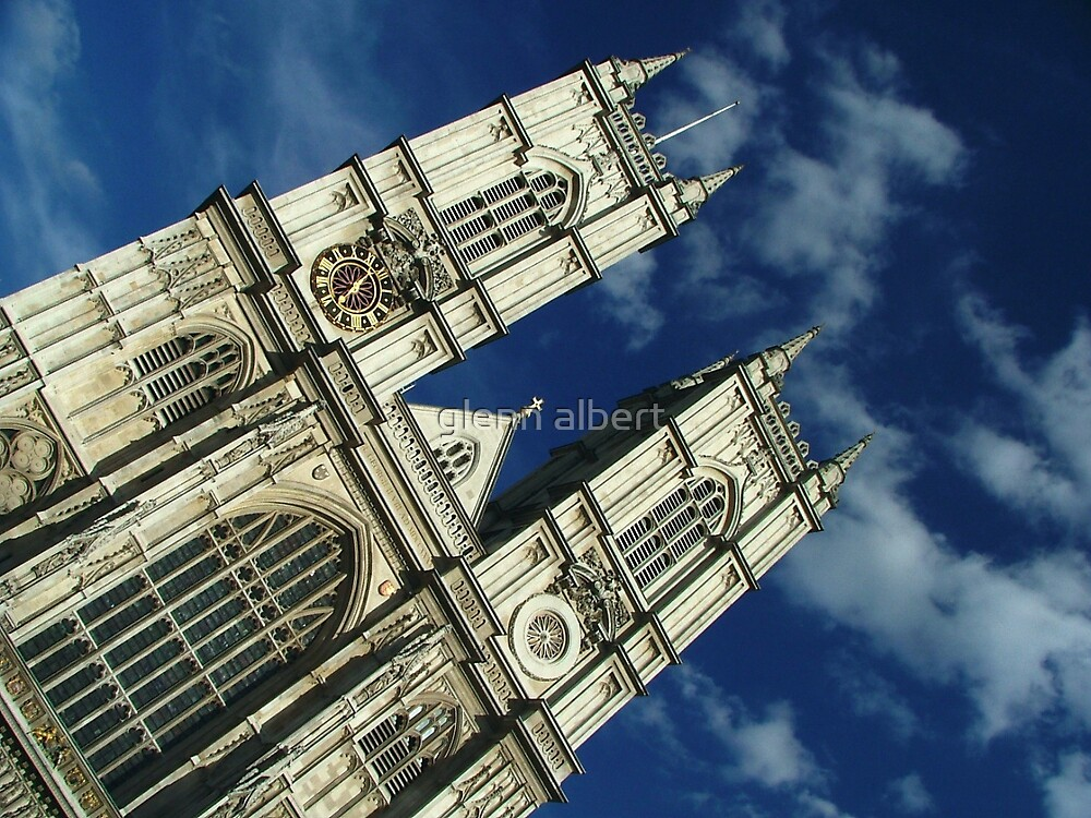 westminster by glenn albert