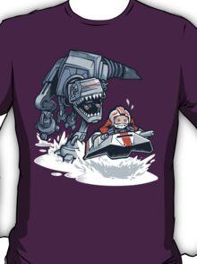 Jurassic Hoth T-Shirt