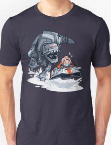 Jurassic Hoth Unisex T-Shirt