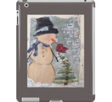 Friends.  iPad Case/Skin