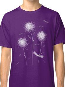Dandilions Classic T-Shirt