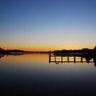 Dawn by Gabriel Martinez