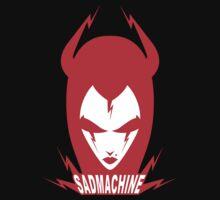 xx by sadmachine