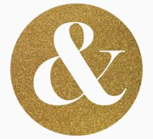 Gold ampersand Kids Clothes