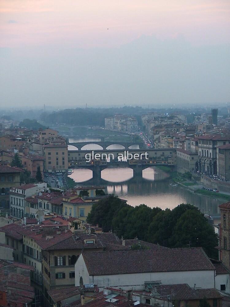 Florence by glenn albert