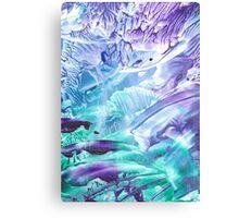 Muse #1 Canvas Print