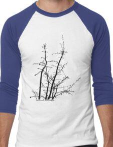 branching out Men's Baseball ¾ T-Shirt