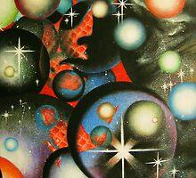 SYD BARRETT 1 by GerardG