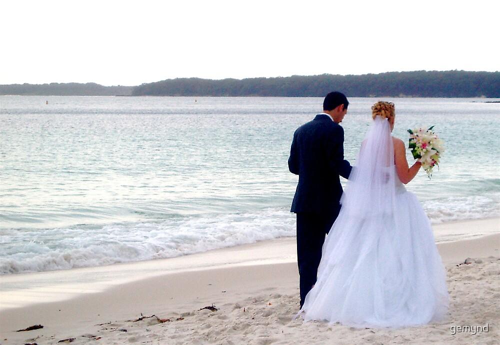 The Wedding by gemynd