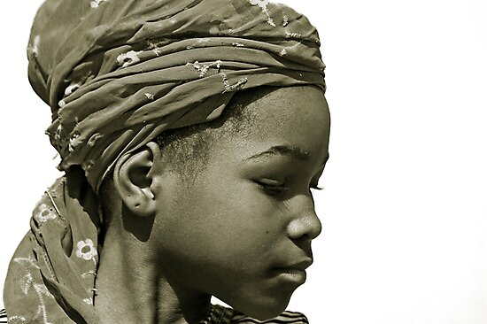 Mali by Anthony Asael