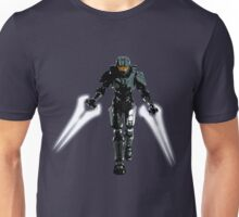 Spartan 117 Unisex T-Shirt