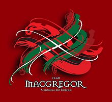 MacGregor Tartan Twist by eyemac24