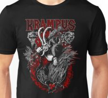 Krampus  Unisex T-Shirt