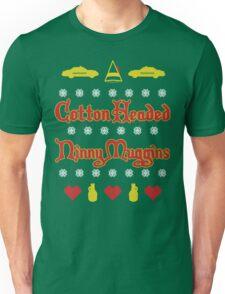 100% Pure Cotton Head Unisex T-Shirt