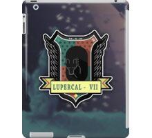 Lupercal VII iPad Case/Skin