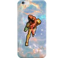 Samus Strikes  iPhone Case/Skin