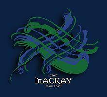 MacKay Tartan Twist by eyemac24