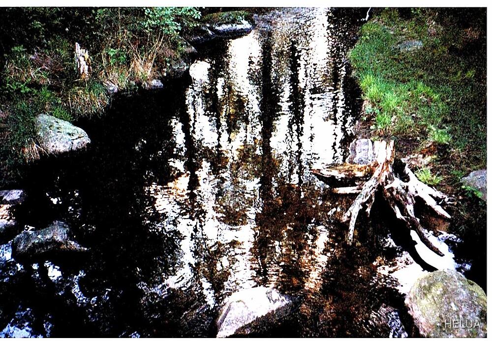Watermirror by HELUA