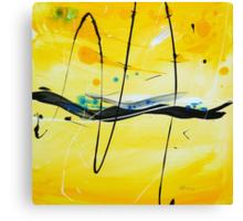 No. 350 Canvas Print
