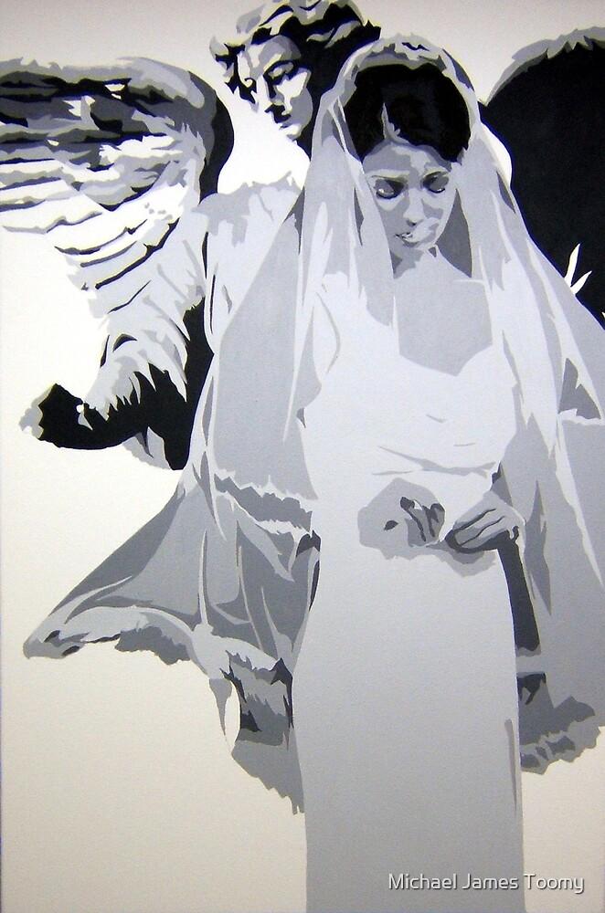 Bride by Michael James Toomy