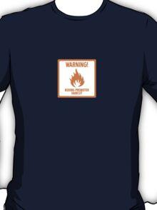 Boxing Promoter T-Shirt