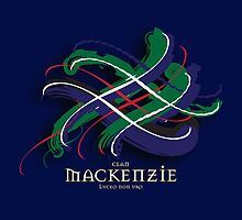 MacKenzie Tartan Twist by eyemac24