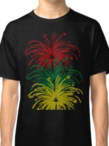 Christmas Colors Classic T-Shirt