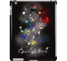 Painting Snow White iPad Case/Skin