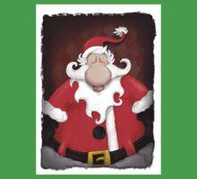 ho, ho, ho Kids Tee
