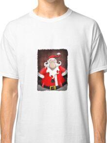 ho, ho, ho Classic T-Shirt