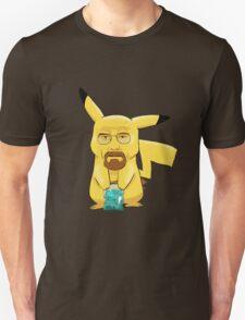 The Breaking Pikachu T-Shirt