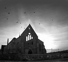 Garrison Church by Drew Walker