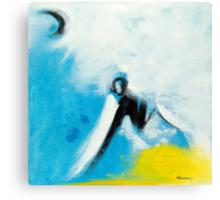 No. 103 Canvas Print